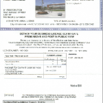 City Of Richmond Business Certificate