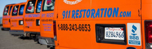 Hayward CA Water Damage Restoration Services - Area Zip Code 94540,94541,94542,94543,94544,94545,94546,94552,94557